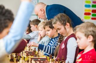 Turniej Szachowy-23