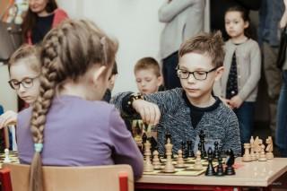 Turniej Szachowy-24